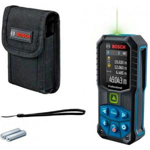 Лазерный дальномер Bosch Professional GLM 50-27 CG (0601072U00)