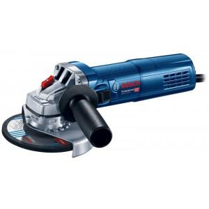 Угловая шлифмашина (болгарка) Bosch Professional GWX 9-125 S (06017B2000)