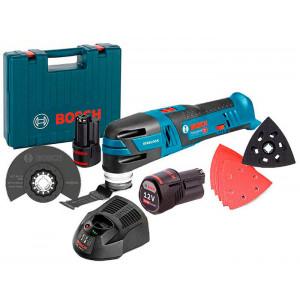 Многофункциональный инструмент Bosch Professional GOP 12V-28 (06018B5020)