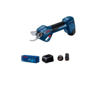 Аккумуляторный секатор Bosch Professional Pro Pruner (06019K1021)