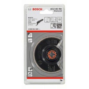 Пильное полотно Bosch Diamond-RIFF 85 мм ACZ 85 RD4 (2608661689)