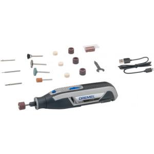 Многофункциональный инструмент Dremel Lite 7760-15 (F0137760JD)